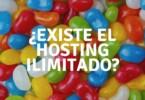 Hosting Ilimitado... o no