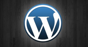 Logo: WordPress