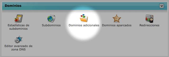dominios-adicionales