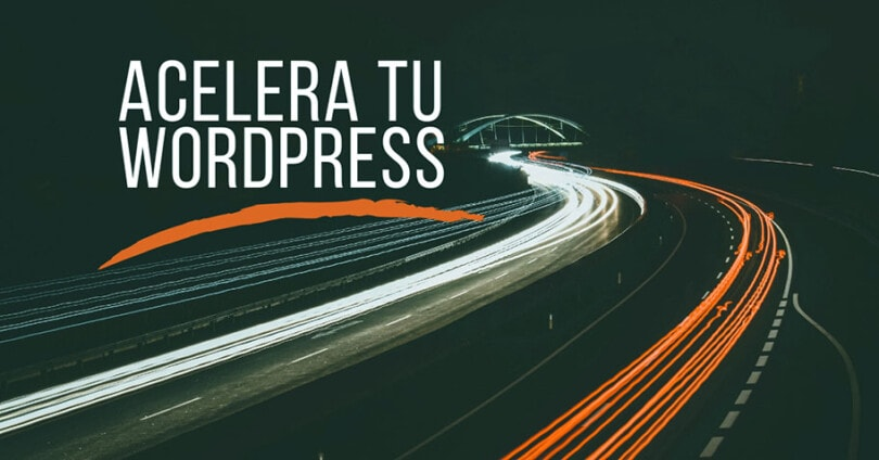 Acelera tu WordPress con Super Cache