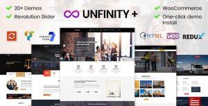 Unfinity