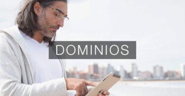 Dominios: información y consejos
