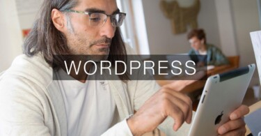 WordPress: haz tu web